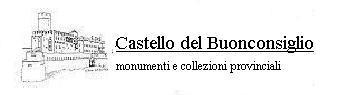 Logo castello MAIL