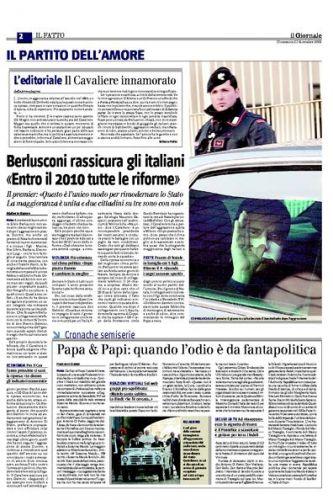 Il giornale 3