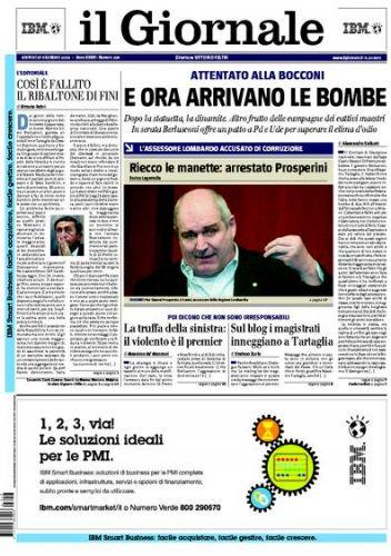 Il giornale 2