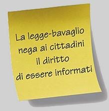 Bavaglio1
