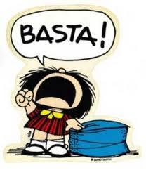 Basta mafalda