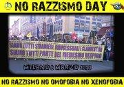 No razzismo day