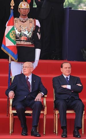 Napolitano berlu