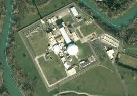 Centrale nucleare Latina