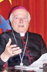 Vescovo siena