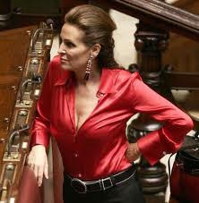 Daniela santanche'