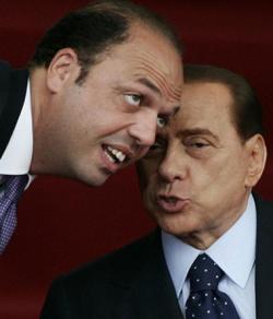 Berlusconi_alfano