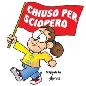Blog_sciopero