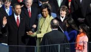 Obama_giuramento